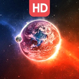 Best Galaxy Wallpapers | 3D Space Theme