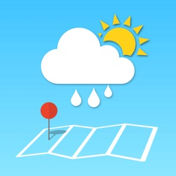 Weather radar - map weather forecast channel