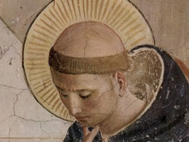 Fra Angelico Artworks Stickers