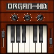 Organ HD