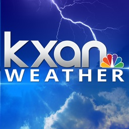 KXAN Weather - Local Austin Radar & Forecasts