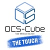 OCS-Cube The Touch - iPhoneアプリ