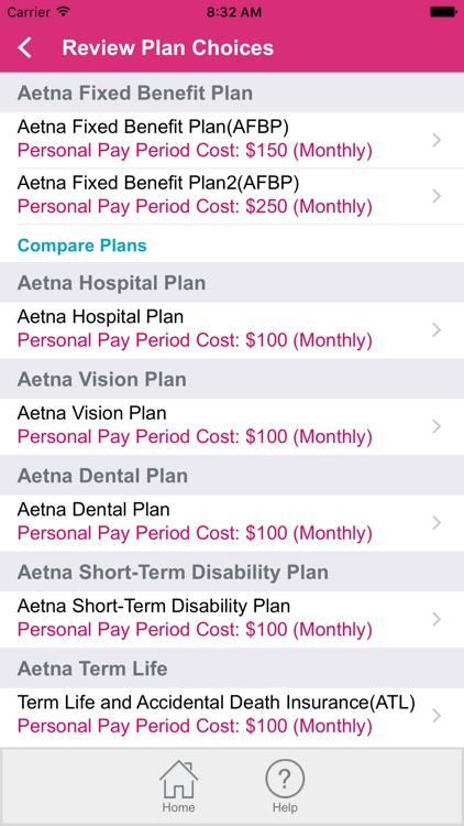 My Benefits by Aetna