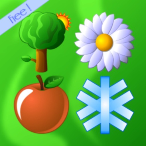 Parks Seasons - FREE Brain Teaser Logic Game