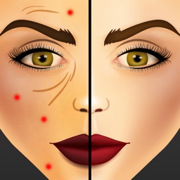 Retouch Beauty Camera Selfie Editor: Smooth Skin