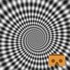 VR Trippy Illusions - Amazing Optical Illusions