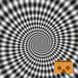 VR Trippy Illusions - Amazing Optical Illusions