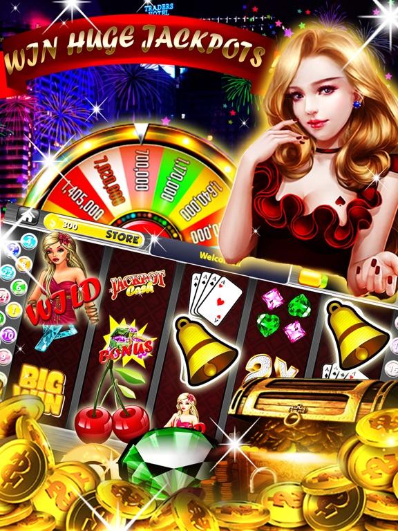 Slots Of Fun App