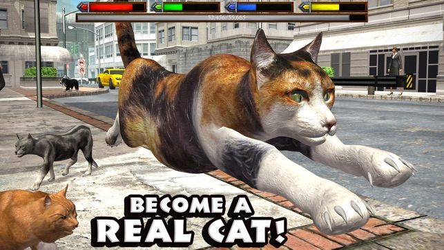 ‎Ultimate Cat Simulator