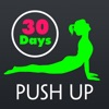 30 Day Push Up Fitness Challenges ~ Daily Workout Reviews