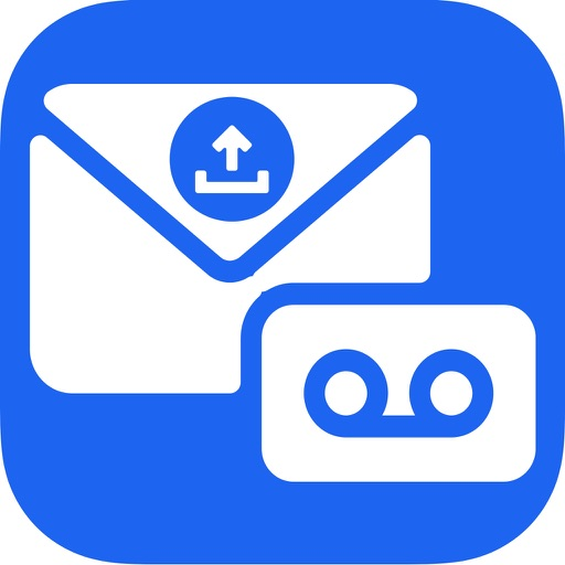 Visual VoiceMail Backup for Message, Voice & Mail