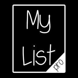 My-List Pro