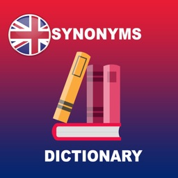 Synonyms Dictionary - Free Offline