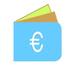 Expense List: Spending Tracker & Shopping Manager