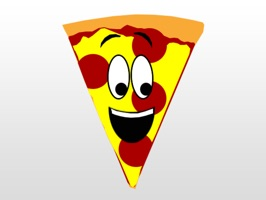 Download the Pizzamoji sticker pack