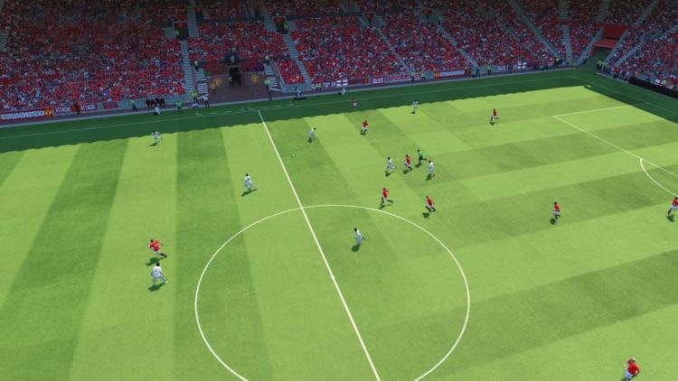 Dream League International Football 2017 screenshot-4