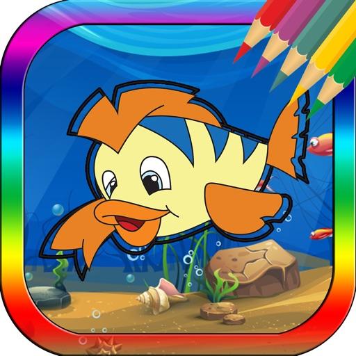 Colorear Juegos Gratis Para Ninas Y Ninos 3 5 Anos App Revision