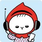 Library Radio icon