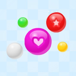 Magical Colorful Bubbles