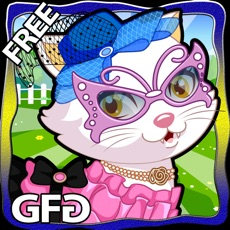 Activities of Cat DressUp Mania Free