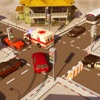 City Traffic Control Rush Hour Driving Simulator