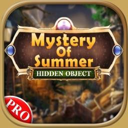 Mystery Of Summer PRO