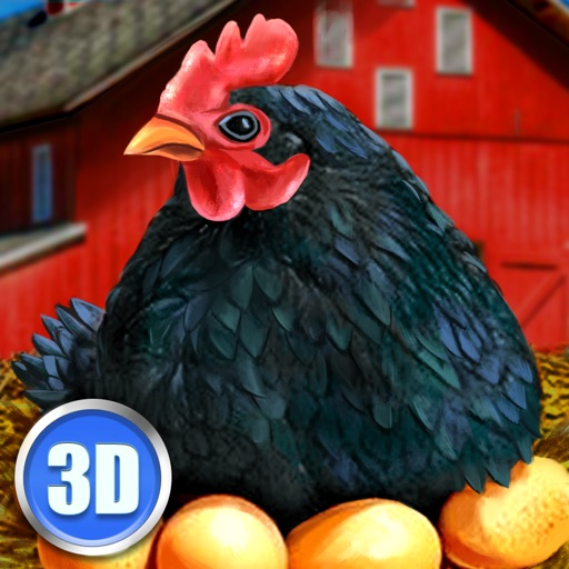 Euro Farm Simulator: Chicken
