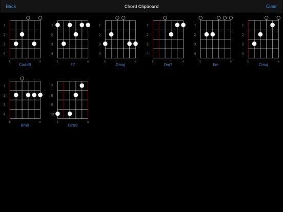 Guitar Chords | App Price Drops