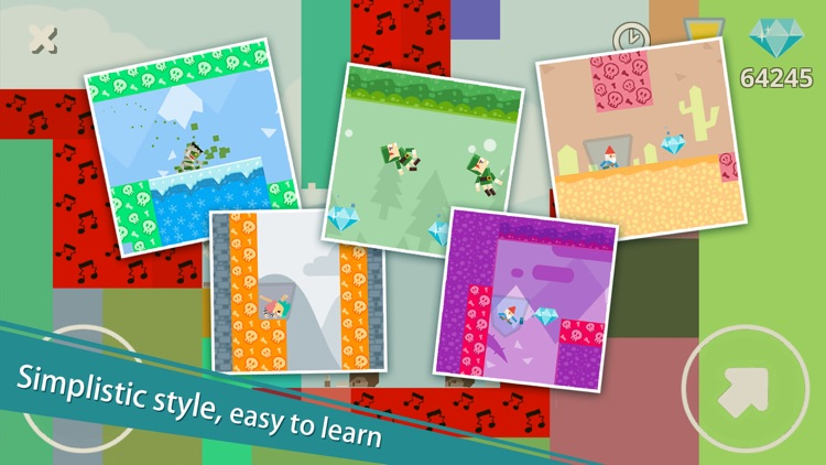 Tap Fly Hero screenshot-3