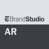 T Brand Studio AR - Augmented Reality