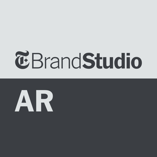 T Brand Studio AR - Augmented Reality