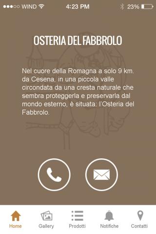 Fabbrolo - náhled