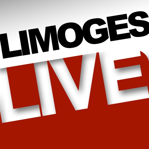 Limoges Live icon