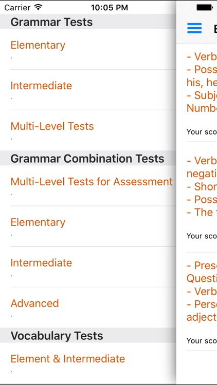 15000Q - English Practice Grammar-Vocabulary Test by Thom Luong