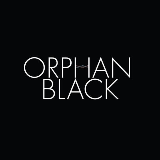 Orphan Black Stickers