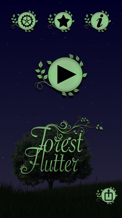 Forest Flutter screenshot-1