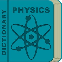 Physics Dictionary Offline