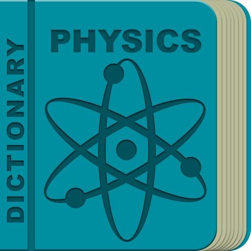 Physics Dictionary Offline