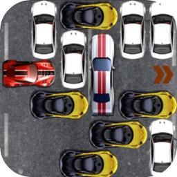 Unblock Car Parking Puzzle Free