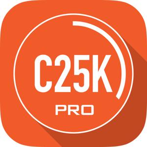 C25K® 5K Trainer Pro (Couch Potato to Running 5K) app