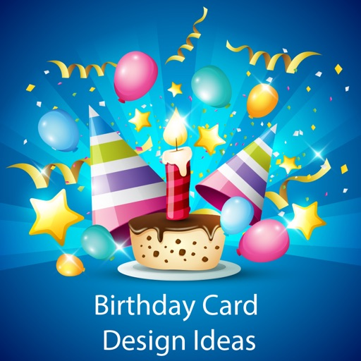 Birthday Card Maker - Birth Day Invitation Cards