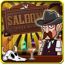 Saloon Bartender Cocktail Mix