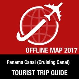 Panama Canal (Cruising Canal) Tourist Guide +
