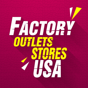 Factory Outlets Stores USA app