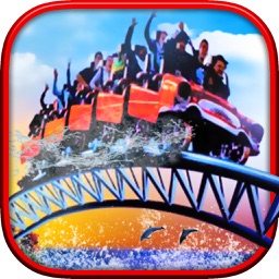 Water Park - Roller Coaster