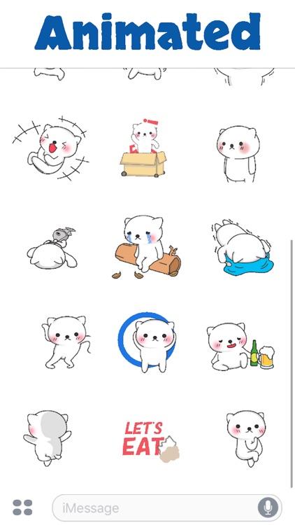 Naughty Cat Animated screenshot-3