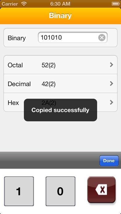 Binary Decimal Calculator - AppRecs