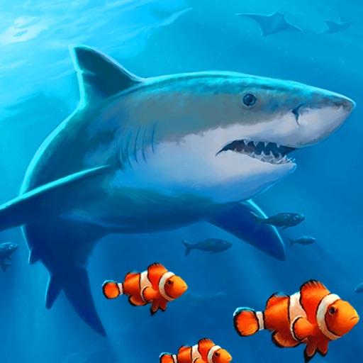 大鱼吃小鱼 2-经典单机免费饥饿鲨鱼ol
