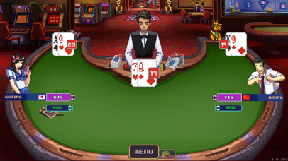 Super Blackjack Battle 2 Turbo Editionのおすすめ画像4