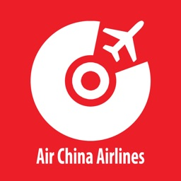 Tracker For Air China Pro